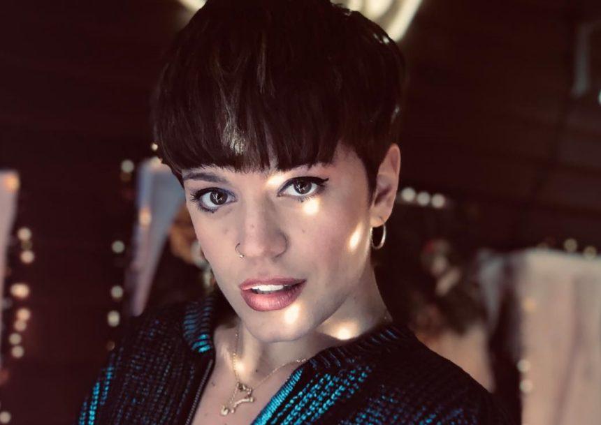Η Τραϊάνα Ανανία είναι sexy και το ξέρει: Δες πώς εμφανίστηκε σε βραδινή της έξοδο! [pics] | tlife.gr