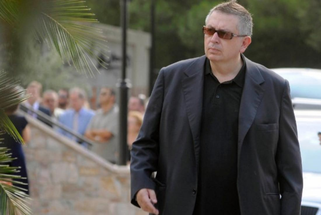 Θέμος Αναστασιάδης: Το τελευταίο αντίο και η παράκληση της οικογένειας   tlife.gr