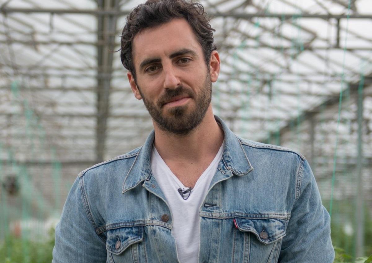 Ο «Μaster Chef» Γιάννης Αποστολάκης είναι γιος του νέου υπουργού Άμυνας! [pics] | tlife.gr