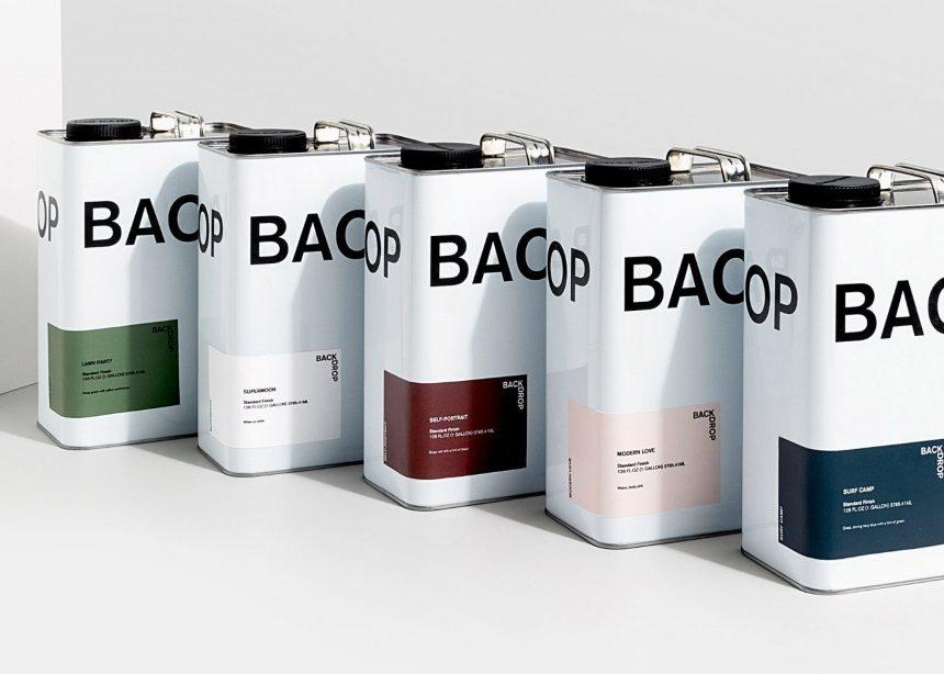Backdrop: Η εταιρία που κάνει το DIY βάψιμο… παιχνιδάκι | tlife.gr