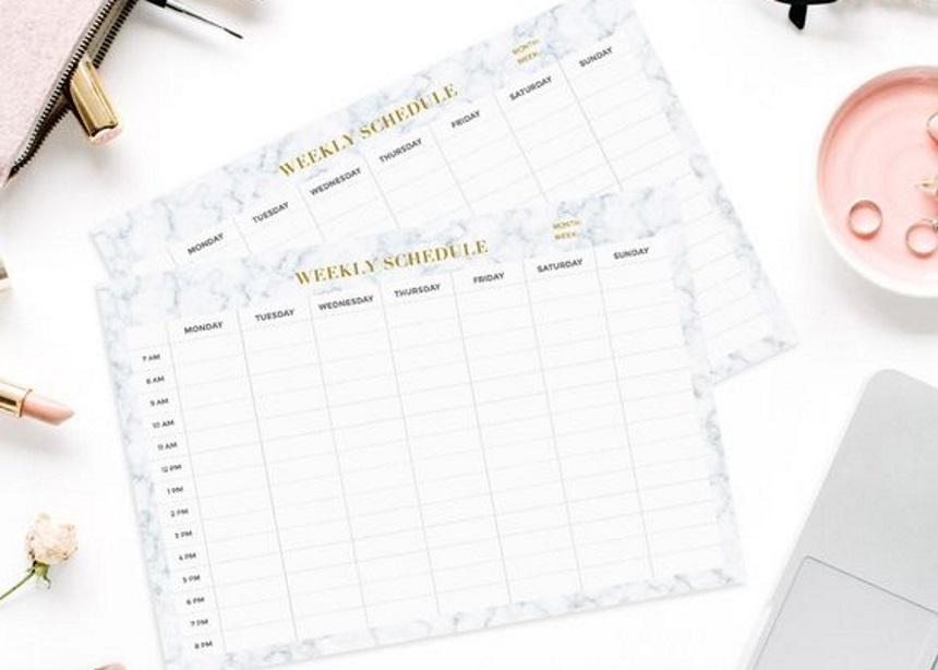 It's calendar time: Τα 15 πιο stylish διακοσμητικά ημερολόγια της αγοράς και πού να τα βρεις | tlife.gr