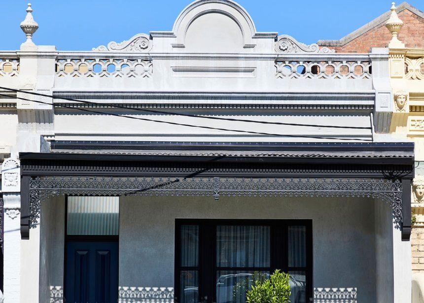 "Casa Atrio: Το εντυπωσιακό ""παριζιάνικο"" διαμέρισμα στην καρδιά της Μελβούρνης | tlife.gr"