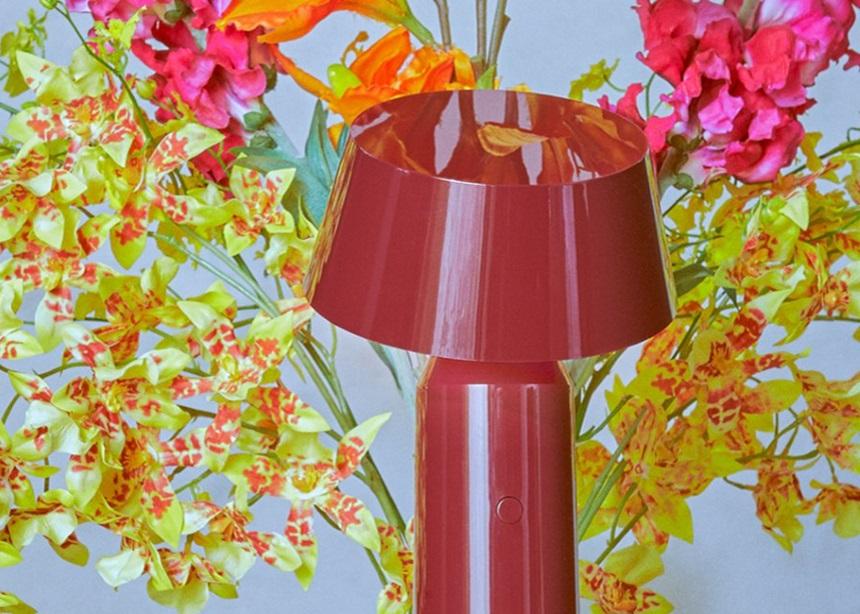 Bicoca: Όταν ένα iconic επιτραπέζιο φωτιστικό γίνεται καλλιτεχνική αναφορά | tlife.gr