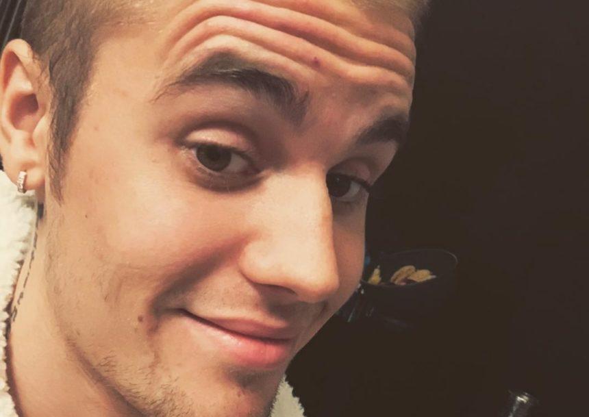 Justin Bieber: Έκανε τατουάζ (και) στο πρόσωπο του – Δες την πρώτη φωτογραφία!   tlife.gr