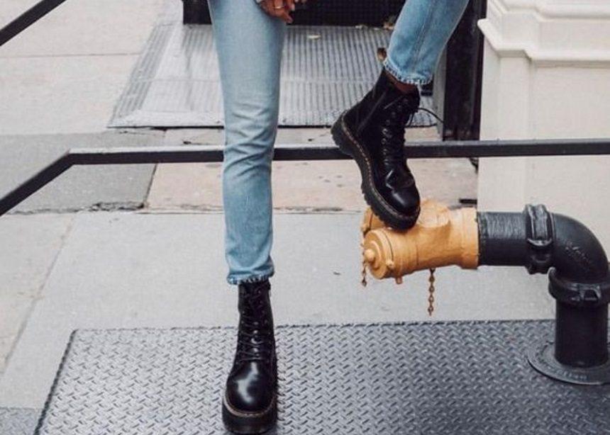Οι μπότες που φοράνε τα it girls στο πολύ κρύο (μάλλον τις έχεις και εσύ!) | tlife.gr