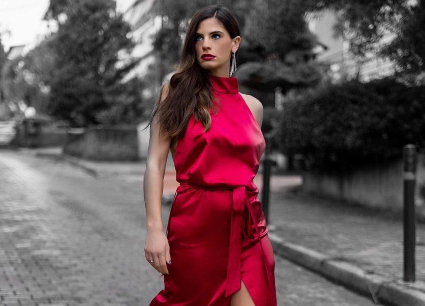 Χριστίνα Μπόμπα: Αποκάλυψε τι «κλέβει» από την ντουλάπα του Σάκη Τανιμανίδη! [pic] | tlife.gr