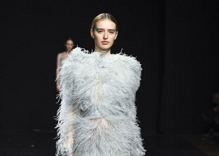Celia Kritharioti Couture Spring – Summer 2019: Το Παρίσι γέμισε από το ταλέντο της Ελληνίδας Σχεδιάστριας   tlife.gr