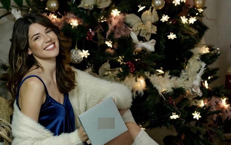 GNTM: H Χριστιάννα Σκούρα θυμάται όσα της έφερε το 2018 και στέλνει τις ευχές της για το νέο έτος   tlife.gr