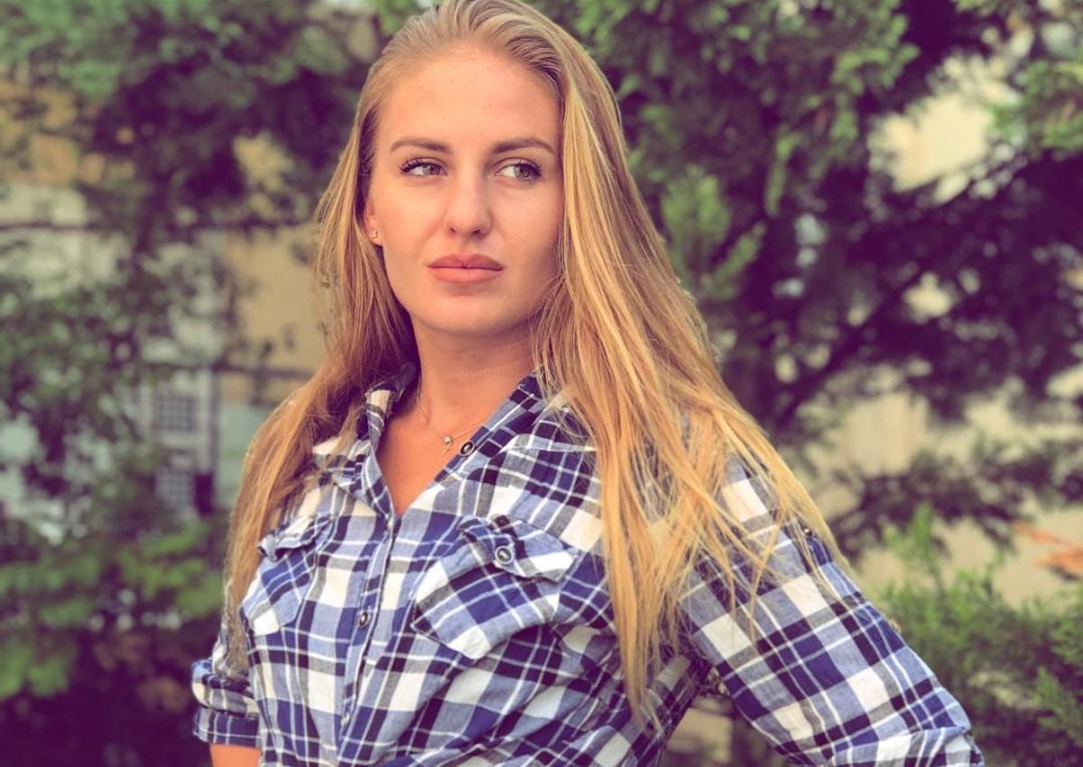 Κατερίνα Δαλάκα: Δες την εντυπωσιακή αλλαγή που έκανε στα μαλλιά της! [pics] | tlife.gr