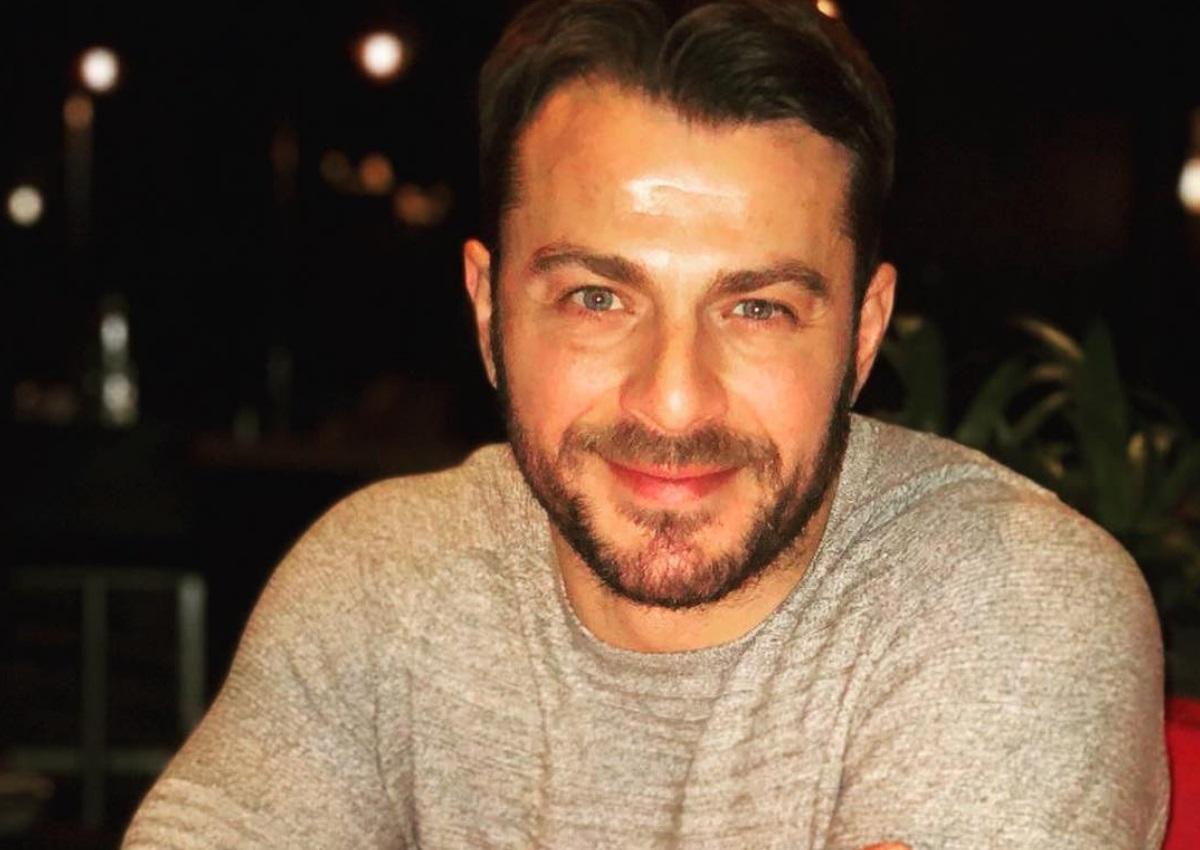 Γιώργος Αγγελόπουλος: Η έκπληξη που του έκανε ο «Μισθοφόρος» για τα γενέθλιά του! (video)   tlife.gr