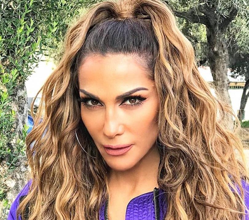 Δέσποινα Βανδή: Πάρε μία γεύση από το νέο της τραγούδι! Video   tlife.gr