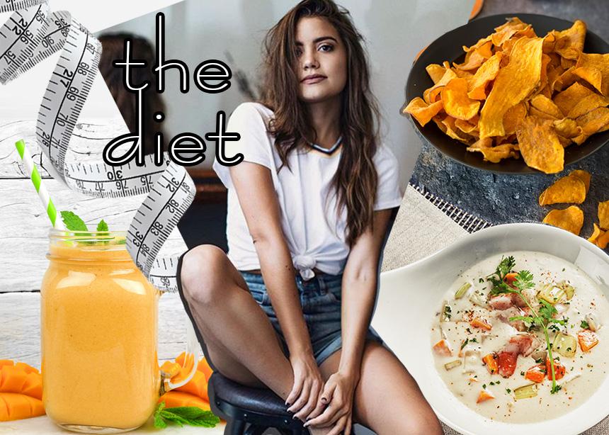 Η δίαιτα με τα food trends του 2019 που θα σε βοηθήσει να χάσεις 4 κιλά σε ένα μήνα   tlife.gr