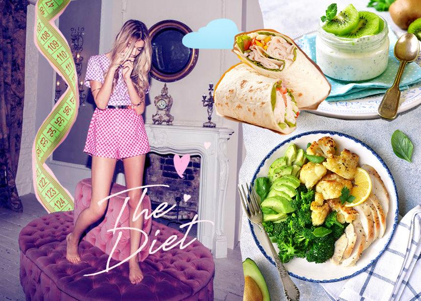 Δίαιτα: Το μενού για να διώξεις τα κιλά των γιορτών | tlife.gr