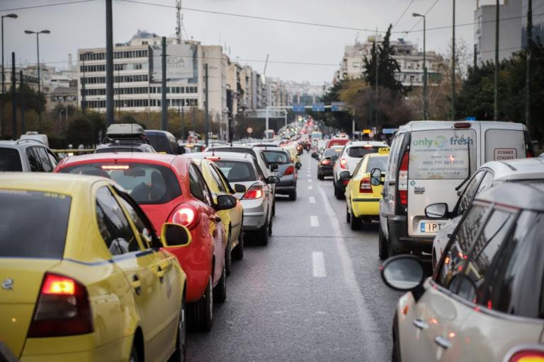 Ποιοι δρόμοι κλείνουν σήμερα για την επίσκεψη Μέρκελ στην Αθήνα | tlife.gr