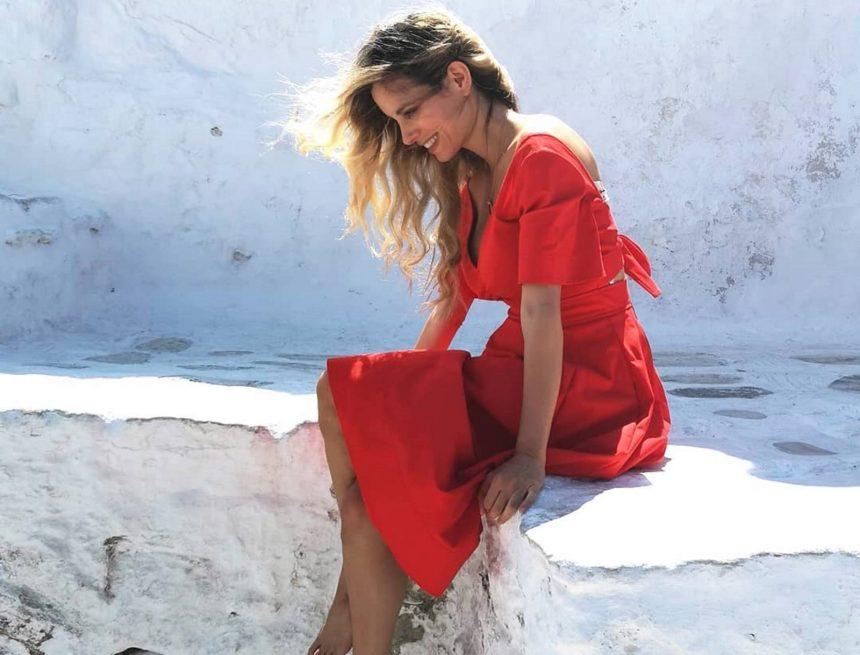 Δούκισσα Νομικού: Όλα όσα θέλει να κάνει με τον σύζυγό της Δημήτρη Θεοδωρίδη!   tlife.gr
