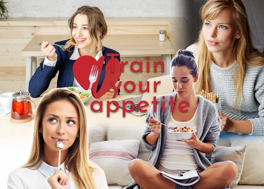 """Έξυπνες συμβουλές για να """"ξεγελάσεις"""" την όρεξή σου και να τρως λιγότερο   tlife.gr"""