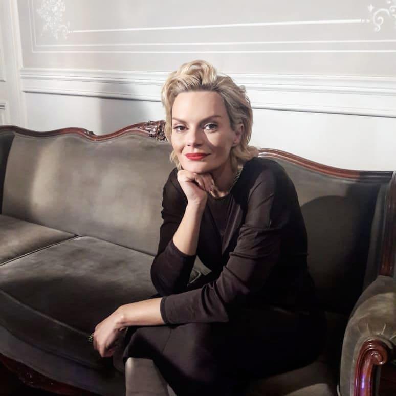 Έλενα Χριστοπούλου: Θα είναι στην επιτροπή του My Style Rocks; Τι απαντά η ίδια [video] | tlife.gr