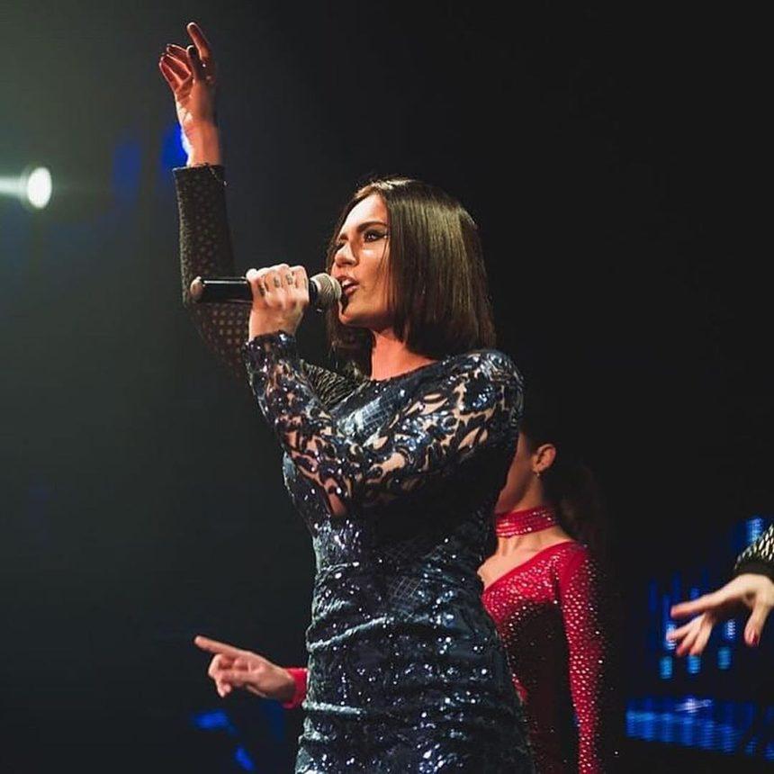 Έλενα Τσαγκρινού: Θα εκπροσωπήσει ή όχι την Ελλάδα στην Eurovision 2019;   tlife.gr