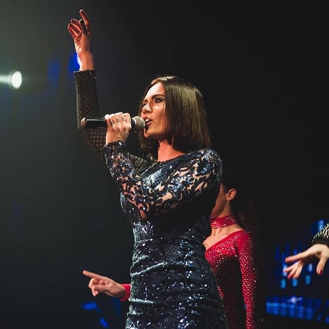 Έλενα Τσαγκρινού: Θα εκπροσωπήσει ή όχι την Ελλάδα στην Eurovision 2019; | tlife.gr