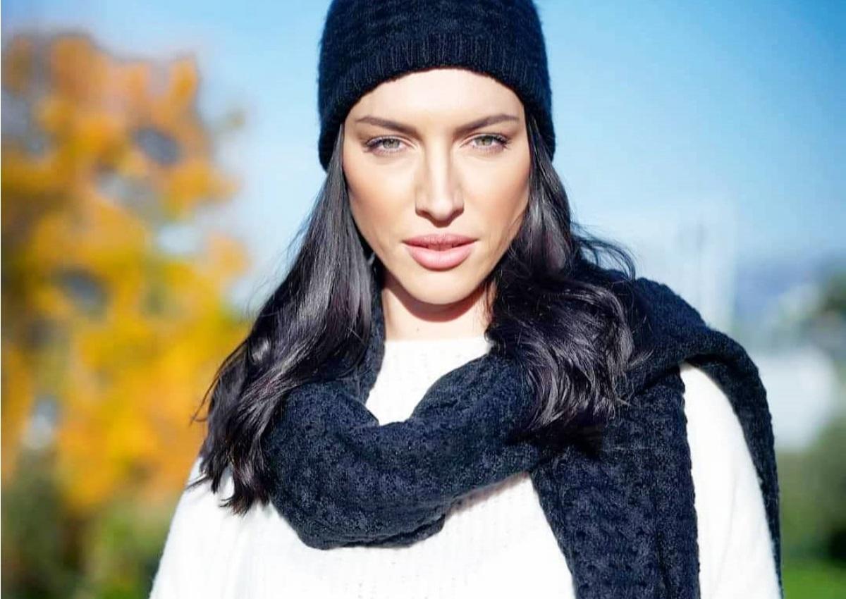 Εύα Μπάση: Αυτό είναι το πρώτο της μήνυμα μετά την αποχώρηση της από το «My Style Rocks» | tlife.gr