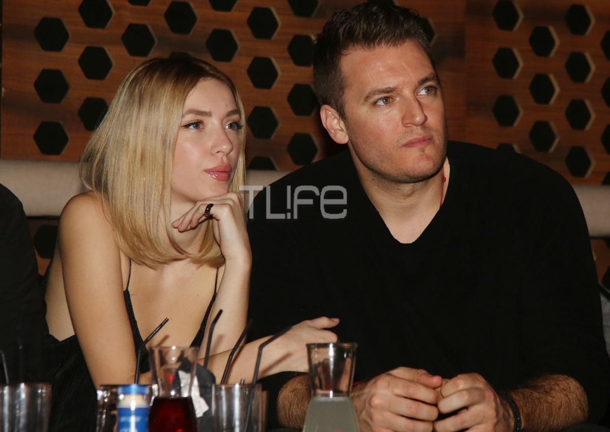 Γαρυφαλλιά Καληφώνη: Βραδινή έξοδος για την πρώην παίκτρια του GNTM με τον γοητευτικό σύντροφό της! (pics) | tlife.gr