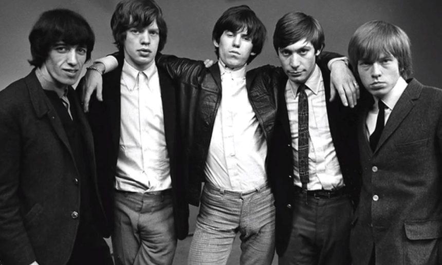 Ξανά στο στούντιο οι Rolling Stones!   tlife.gr