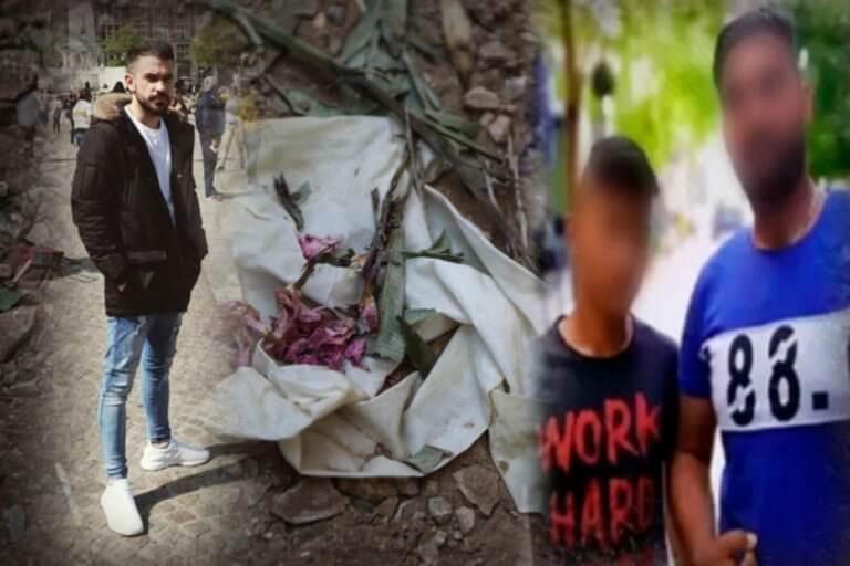Κάθειρξη 10 ετών για το έγκλημα στου Φιλοπάππου – Αμετανόητος ο ανήλικος δράστης! | tlife.gr
