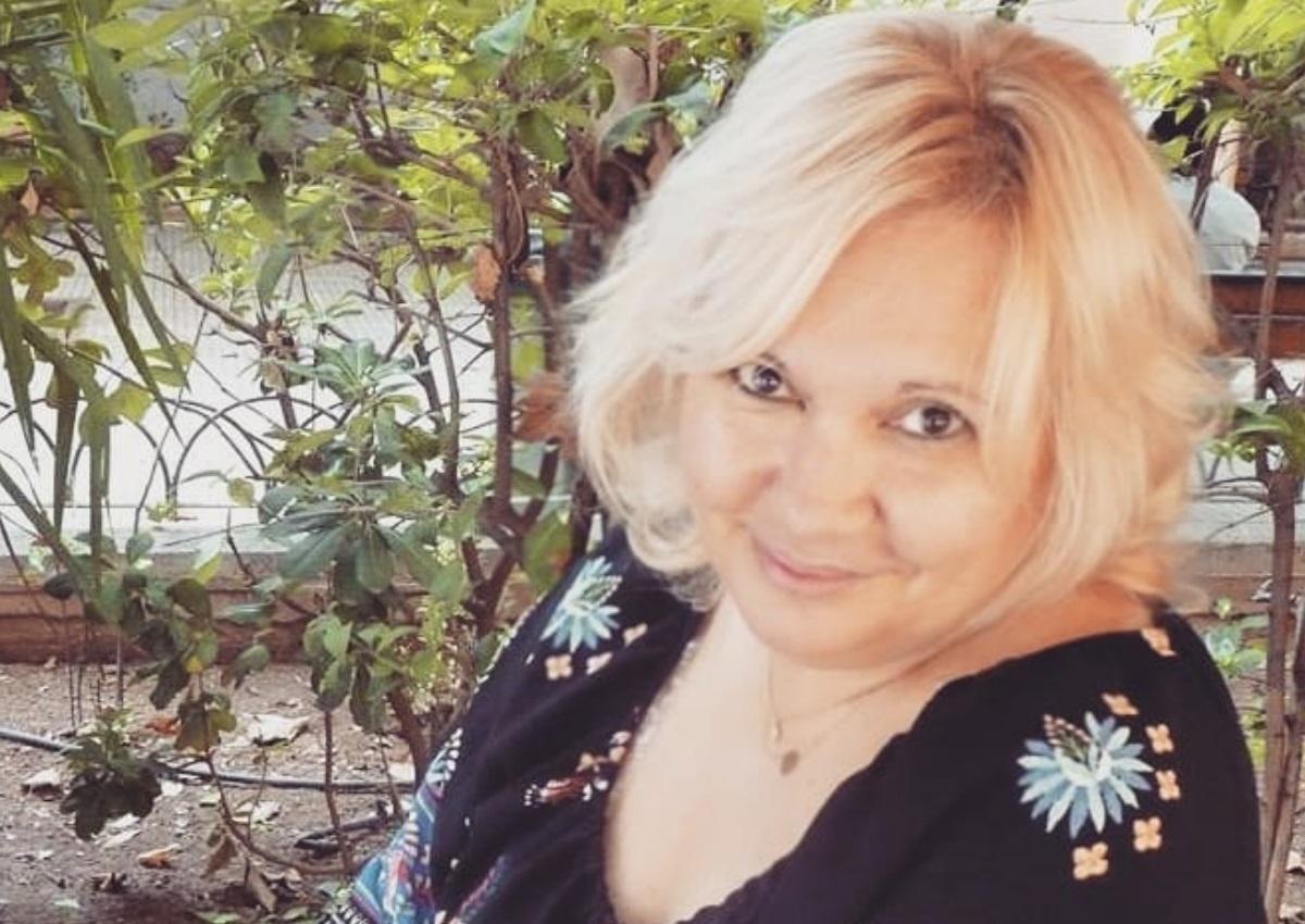 Καίτη Φίνου: Έκανε το πρώτο της τατουάζ! Η συγκινητική ιστορία που κρύβεται πίσω από αυτό | tlife.gr