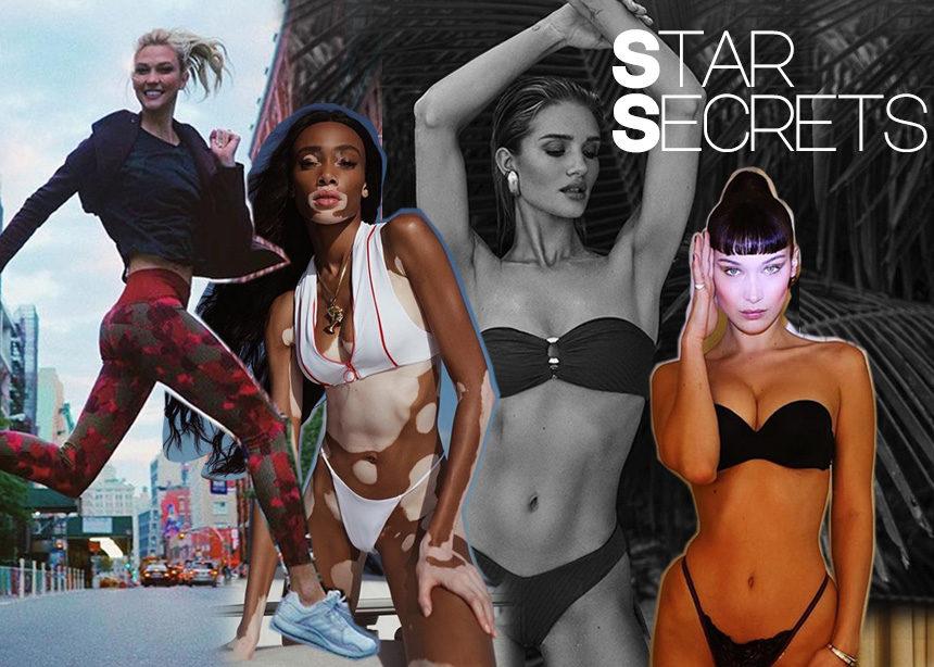 Οχτώ διάσημες μιλούν για τη fitness routine τους! Ποια είναι η γυμναστική που τους έχει χαρίσει τέλειο σώμα; | tlife.gr