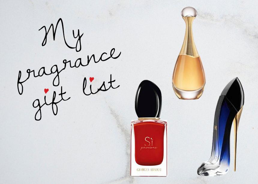 Smells like Xmas! Τα αρώματα που θα κάνουμε δώρο αυτά τα Χριστούγεννα! | tlife.gr