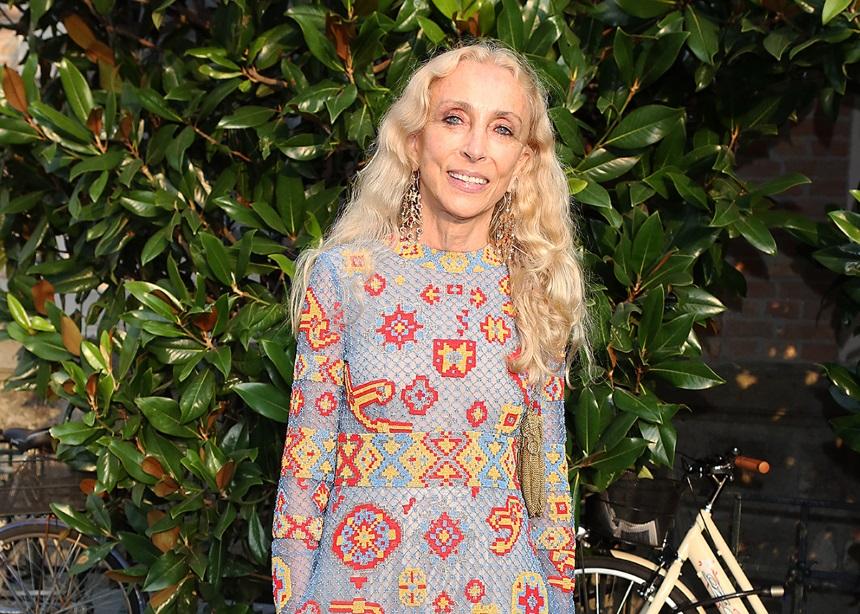 Τα πολυτελή ρούχα και αξεσουάρ της Franca Sozzani πωλούνται για καλό σκοπό | tlife.gr