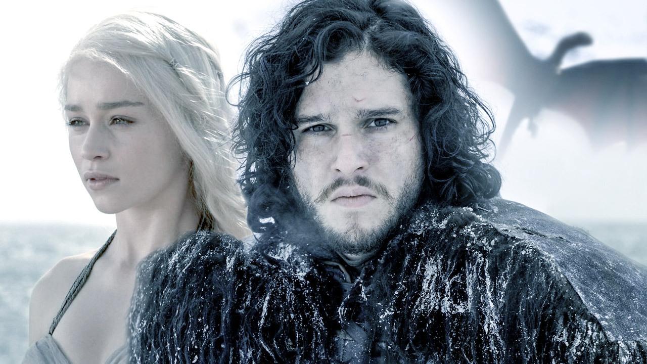 «Game of Thrones»: Συντετριμμένοι οι πρωταγωνιστές στα γυρίσματα του τελευταίου κύκλου   tlife.gr