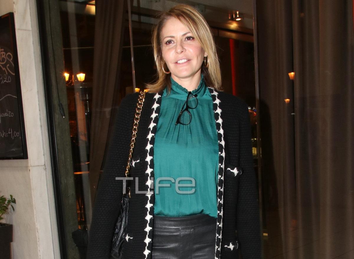 Τζένη Μπαλατσινού: Εντυπωσιακή εμφάνιση στην επίσημη προβολή της ταινίας του Γιώργου Λάνθιμου [pics]   tlife.gr
