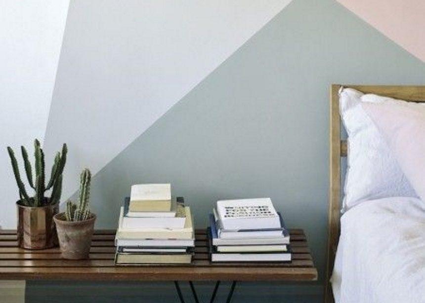 Symmetric Geometry: Αυτή η διακοσμητική τάση υπόσχεται να ανανεώσει πλήρως το décor σου! | tlife.gr