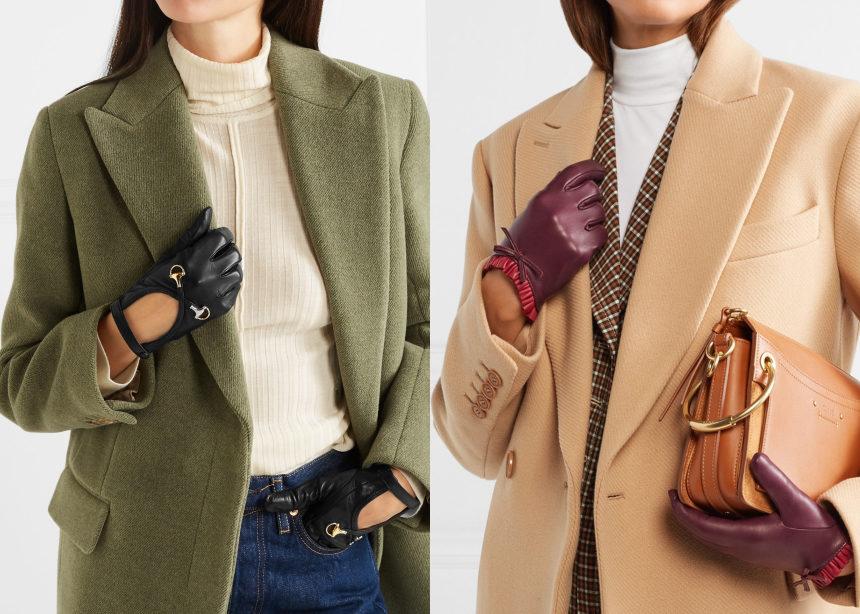 Γάντια: Το αξεσουάρ που χρειάζεσαι τις κρύες μέρες! Που θα βρεις τα πιο stylish σχέδια   tlife.gr