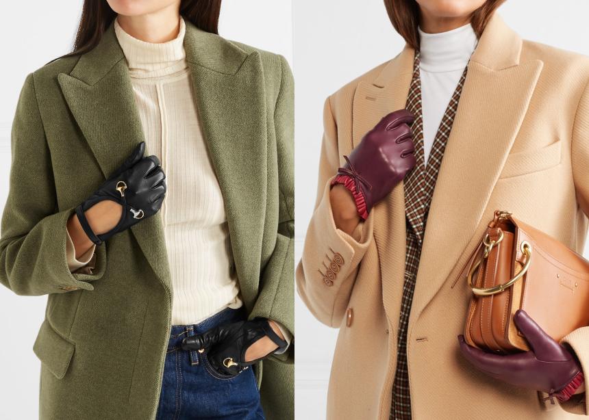 Γάντια: Το αξεσουάρ που χρειάζεσαι τις κρύες μέρες! Που θα βρεις τα πιο stylish σχέδια | tlife.gr