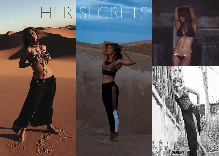 Halle Berry: Τα ιδανικά γεύματα για να ρυθμίζει το διαβήτη και οι ασκήσεις για τέλειους κοιλιακούς   tlife.gr