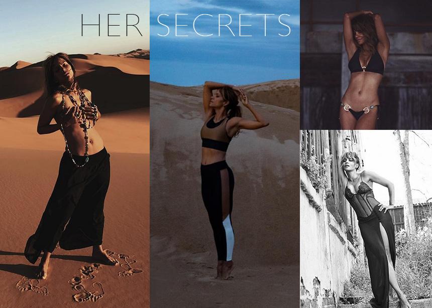 Halle Berry: Τα ιδανικά γεύματα για να ρυθμίζει το διαβήτη και οι ασκήσεις για τέλειους κοιλιακούς | tlife.gr