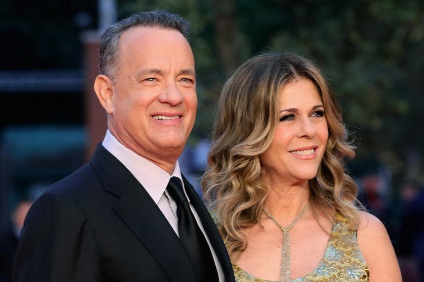 Ο Tom Hanks έγινε Έλληνας και με τη βούλα! Με την υπογραφή του Προέδρου της Δημοκρατίας | tlife.gr