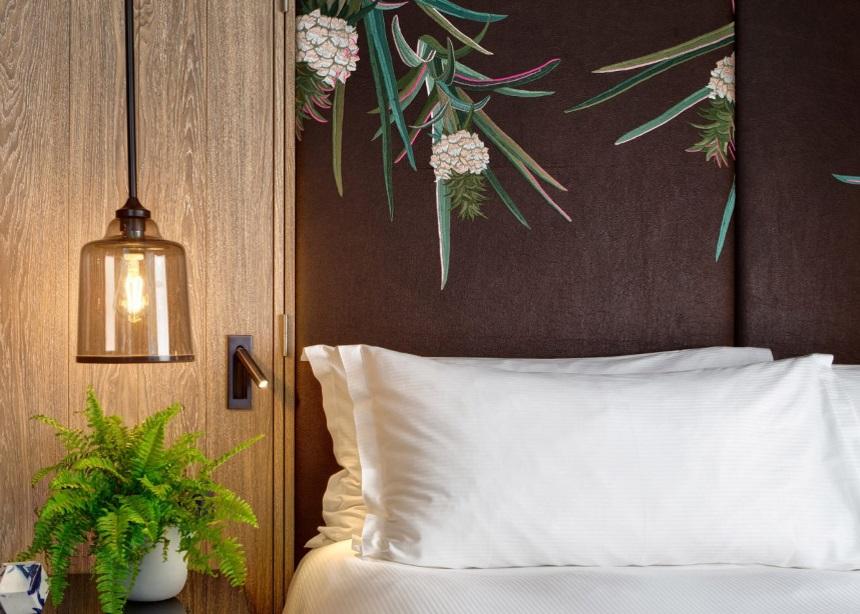 Hilton London Bankside: Η πρώτη vegan ξενοδοχειακή σουίτα είναι όσο iconic θα περίμενες | tlife.gr