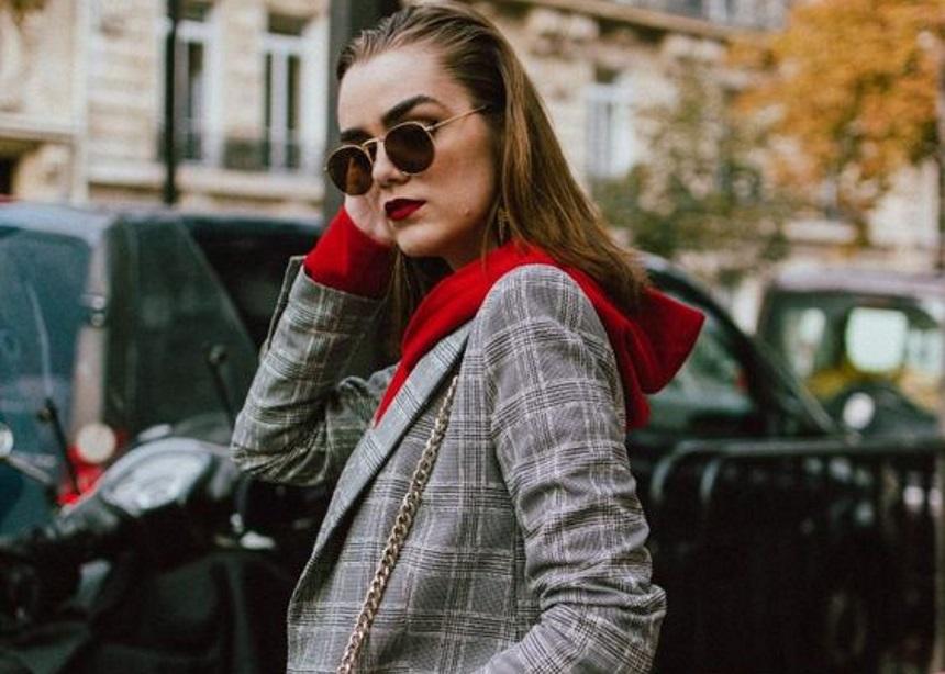Πως να φορέσεις το αγαπημένο σου σακάκι… χωρίς να κρυώνεις!
