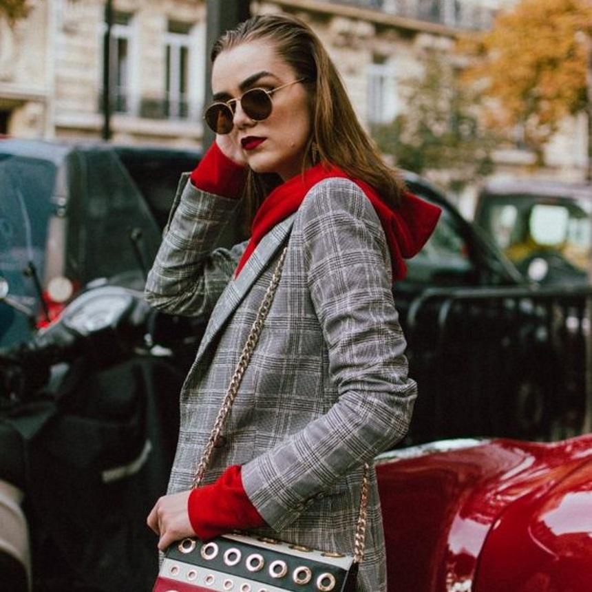 Πως να φορέσεις το αγαπημένο σου σακάκι χωρίς να κρυώνεις!