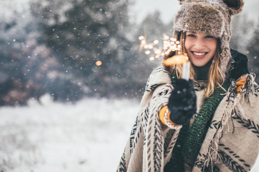 15 υποσχέσεις που καλό είναι να δώσεις στον εαυτό σου για τη νέα χρονιά! | tlife.gr