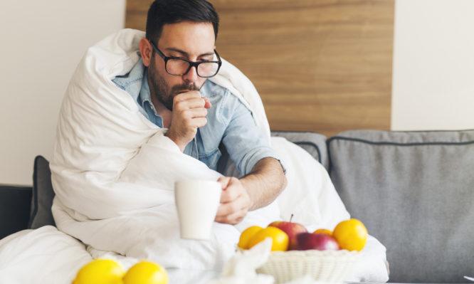 Πώς σταματάει το κρυολόγημα όταν το νιώσεις να ξεκινάει [vid] | tlife.gr