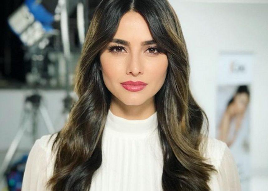 Η Ηλιάνα Παπαγεωργίου άλλαξε τα μαλλιά της! | tlife.gr