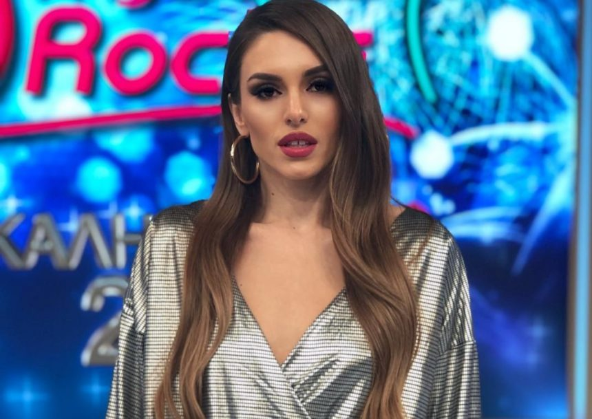 My Style Rocks: Η Ιωάννα Σιαμπάνη μας δείχνει το νέο της look!   tlife.gr