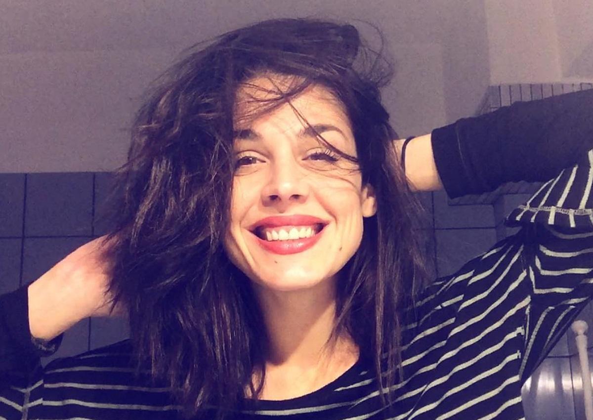 Ιωάννα Τριανταφυλλίδου: Περπατάει σαν μοντέλο και τρολάρει το GNTM   tlife.gr
