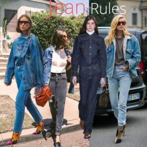 Denim on denim: Οι συμβουλές που χρειάζεσαι για να φορέσεις σωστά αυτό το μεγάλο trend