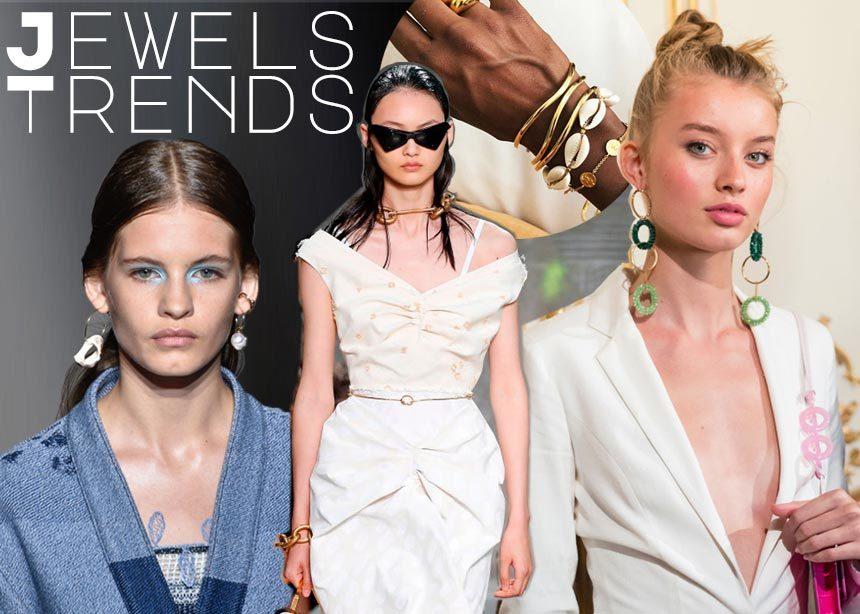 Οι τάσεις στα κοσμήματα που θα φορέσουμε το 2019 | tlife.gr