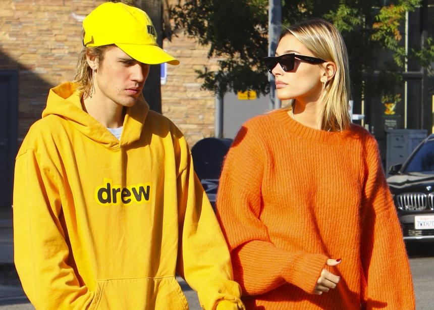 O Justin Bieber έχει την δική του σειρά ρούχων και είναι so cool! | tlife.gr